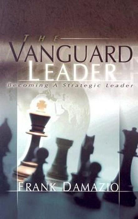 The Vanguard Leader (Paperback)