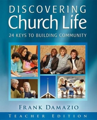 Discovering Church Life (Paperback)