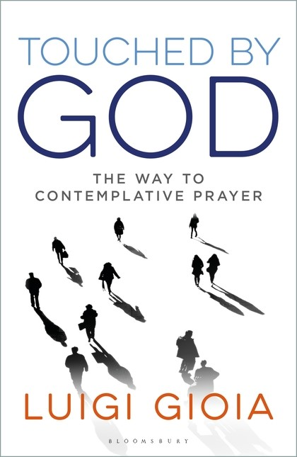 Touched By God (Paperback)