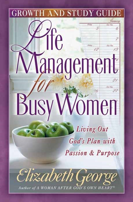 Life Management For Busy Women (Paperback)