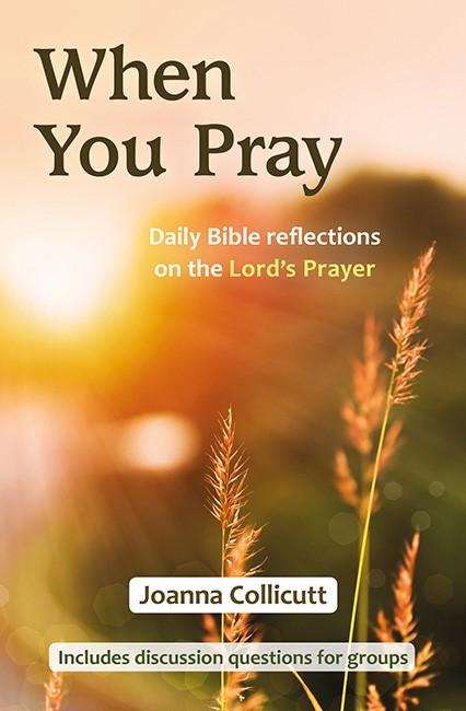 When You Pray (Paperback)