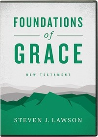 Foundations Of Grace: New Testament DVD (DVD)