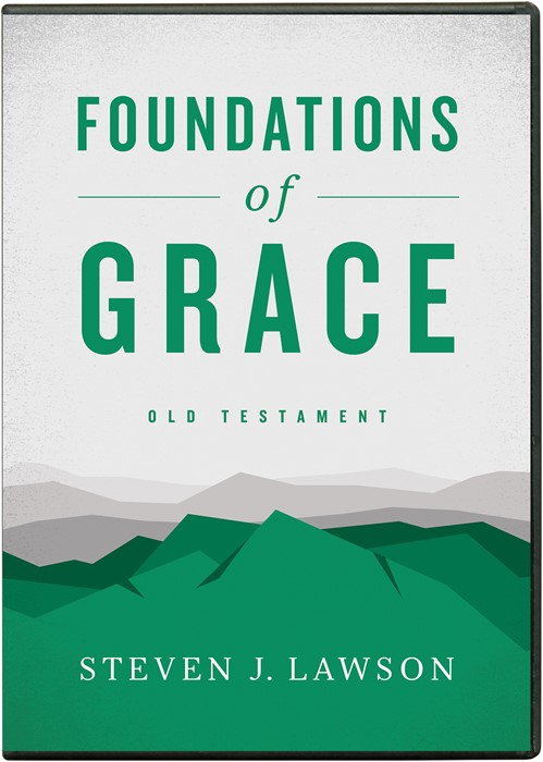 Foundations Of Grace: Old Testament DVD (DVD)