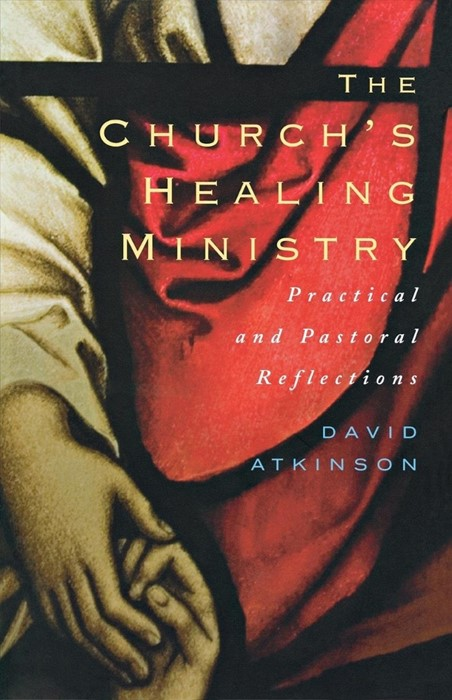 Church's Healing Ministry (Paperback)