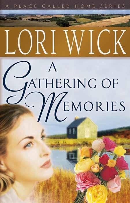 Gathering Of Memories, A (Paperback)