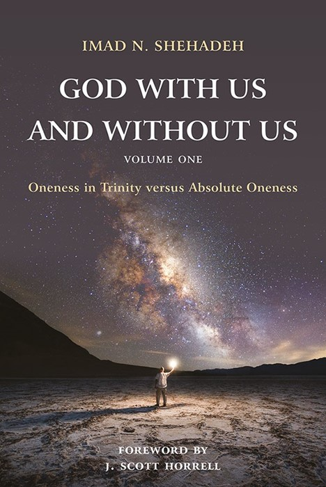 God With Us And Without Us, Volume One (Paperback)
