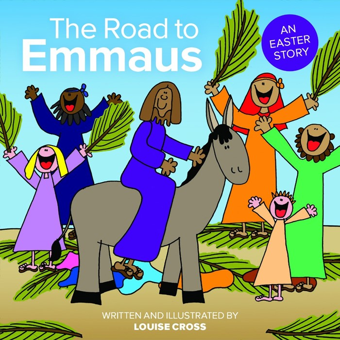 The Road to Emmaus (Paperback)