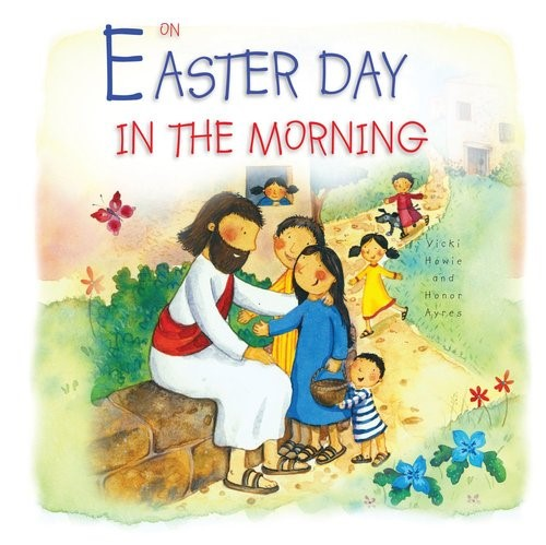 On Easter Day In the Morning (Paperback)