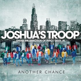 Another Chance CD (CD-Audio)