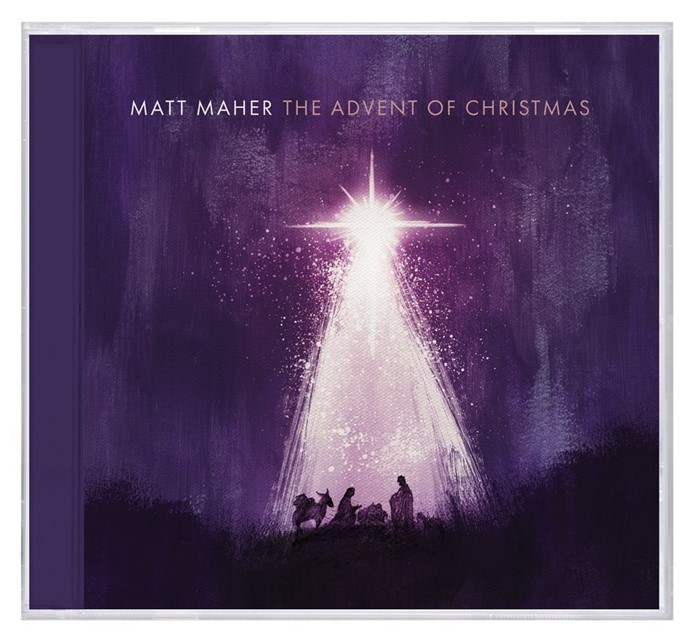 The Advent Of Christmas CD (CD-Audio)