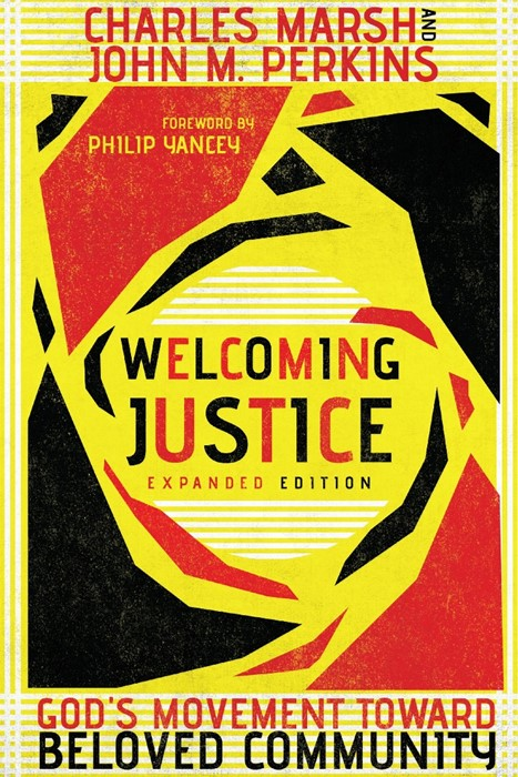 Welcoming Justice (Paperback)
