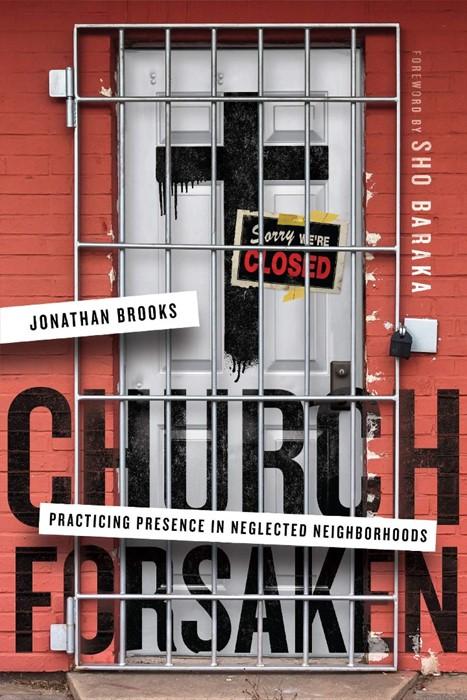 Church Forsaken (Paperback)