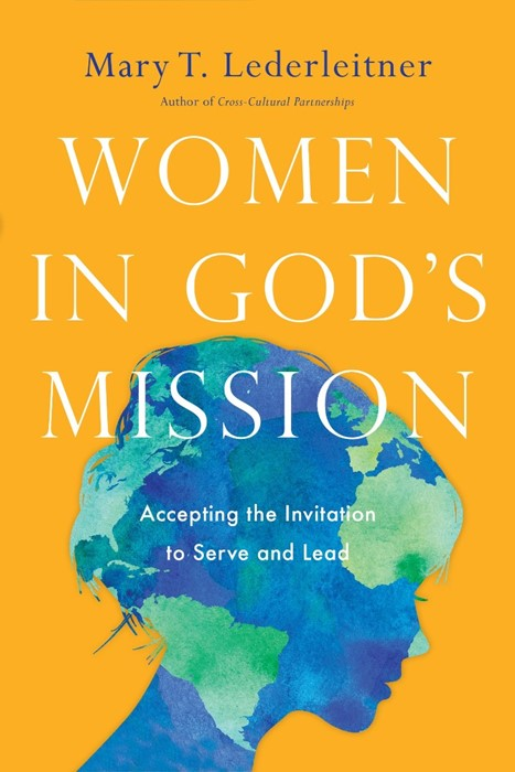 Women In God's Mission (Paperback)