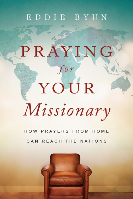 Praying For You Missionary (Paperback)