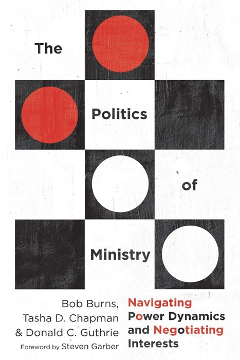The Politics Of Ministry (Paperback)