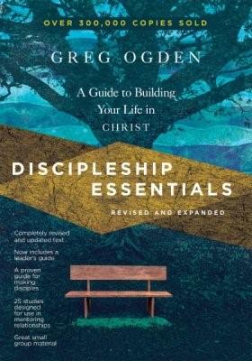 Discipleship Essentials (Paperback)