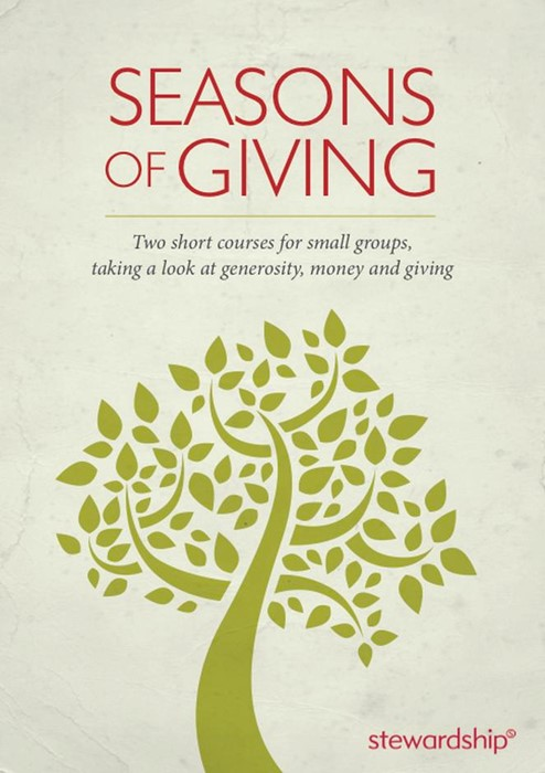 Seasons Of Giving (Paperback)