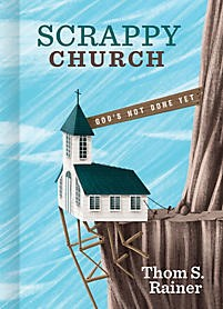 Scrappy Church (Hard Cover)