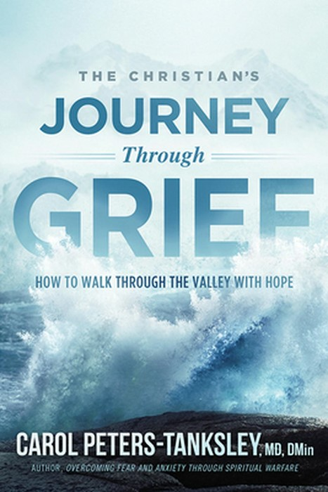 The Christian's Journey Through Grief (Paperback)