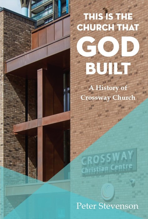This Is The Church That God Built (Paperback)