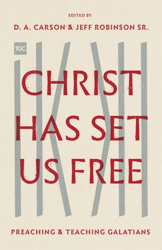 Christ Has Set Us Free (Paperback)