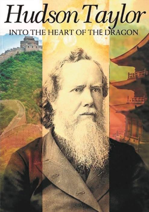 Hudson Taylor: Into The Heart Of The Dragon DVD (DVD)
