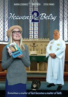 Heavens To Betsy 2 DVD (DVD)
