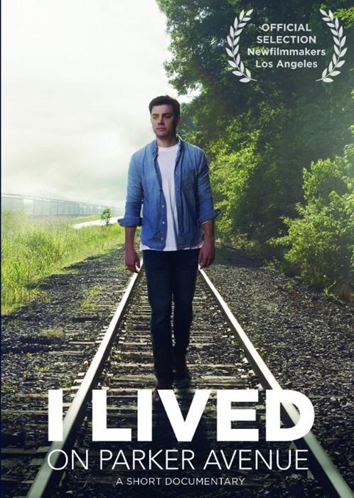 I Lived On Parker Avenue DVD (DVD)