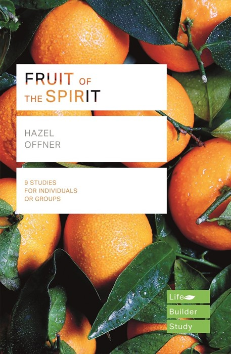 LifeBuilder: Fruit Of The Spirit (Paperback)