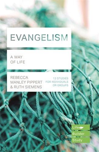 LifeBuilder: Evangelism (Paperback)