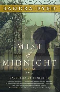 Mist Of Midnight (Paperback)