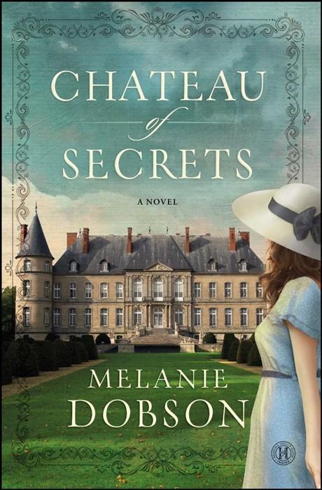 Chateau Of Secrets (Paperback)