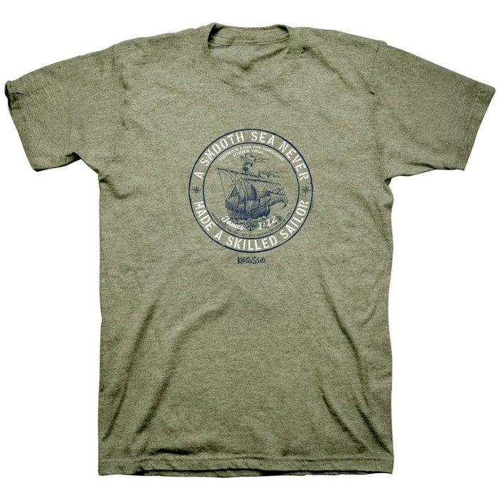 Smooth Sea T-Shirt Large (General Merchandise)