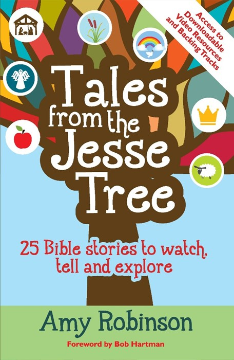 Tales From The Jesse Tree (Paperback)