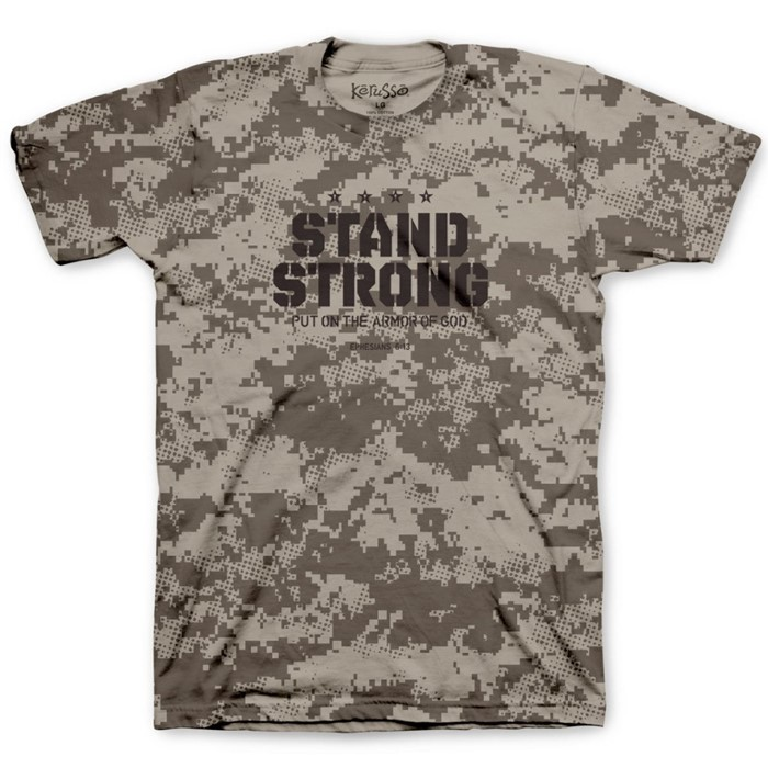 Stand Strong T-Shirt, 2XLarge (General Merchandise)