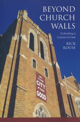 Beyond Church Walls (Paperback)