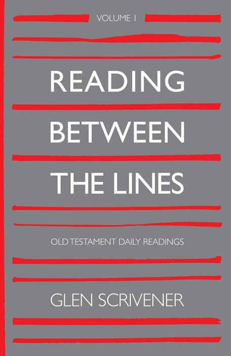 Reading Between The Lines (Hard Cover)
