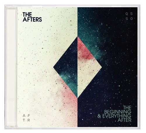 The Beginning And Everything After CD (CD-Audio)