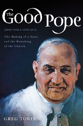 The Good Pope (Paperback)