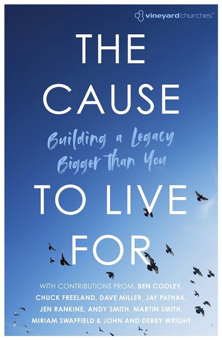 The Cause to Live For (Paperback)