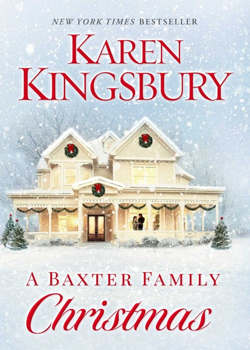 Baxter Family Christmas, A (Paperback)