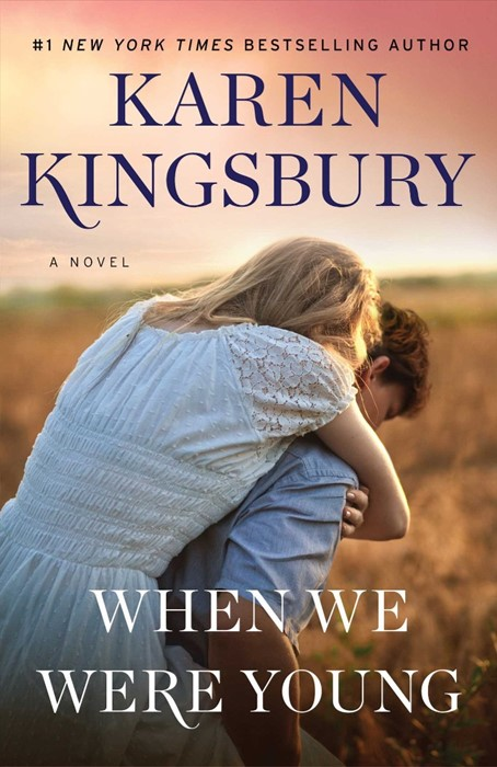 When We Were Young (Hard Cover)