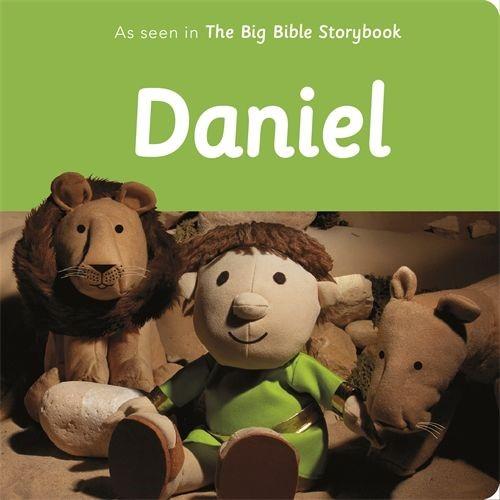 Daniel (Board Book)