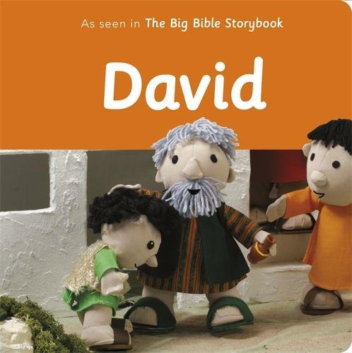 David (Board Book)