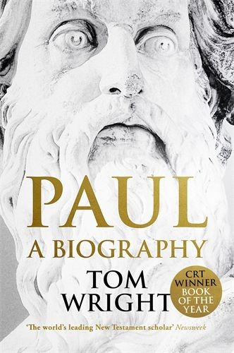 Paul: A Biography (Paperback)