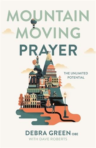 Mountain-Moving Prayer (Paperback)