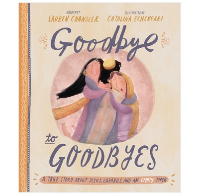 Goodbye To Goodbyes (Hard Cover)