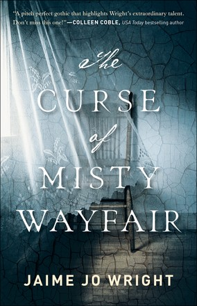 The Curse Of The Misty Wayfair (Paperback)