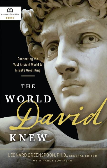 The World David Knew (Paperback)