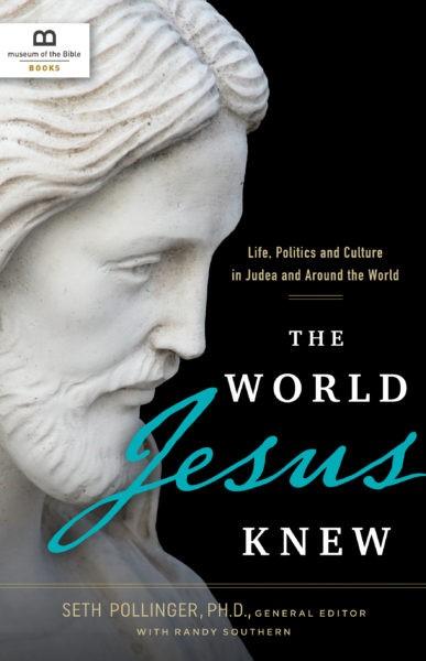 The World Jesus Knew (Paperback)
